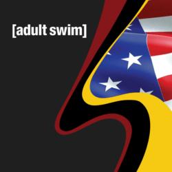 Adult Swim Outside the USA