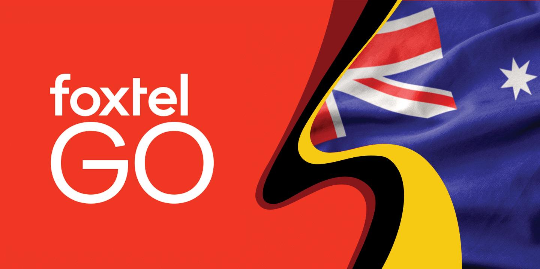 access Foxtel Go Overseas