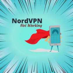 NordVPN Quick Fixtures