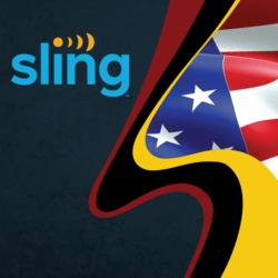 Sling TV Outside the USA