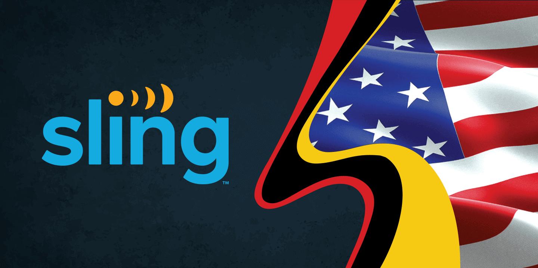 Watch Sling TV Outside USA