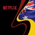 American Netflix in Australia