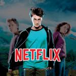 Harry Potter Netflix