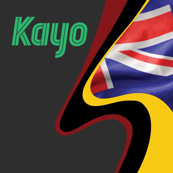 Watch Kayo Sports Overseas