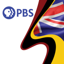 Watch PBS outside the USA