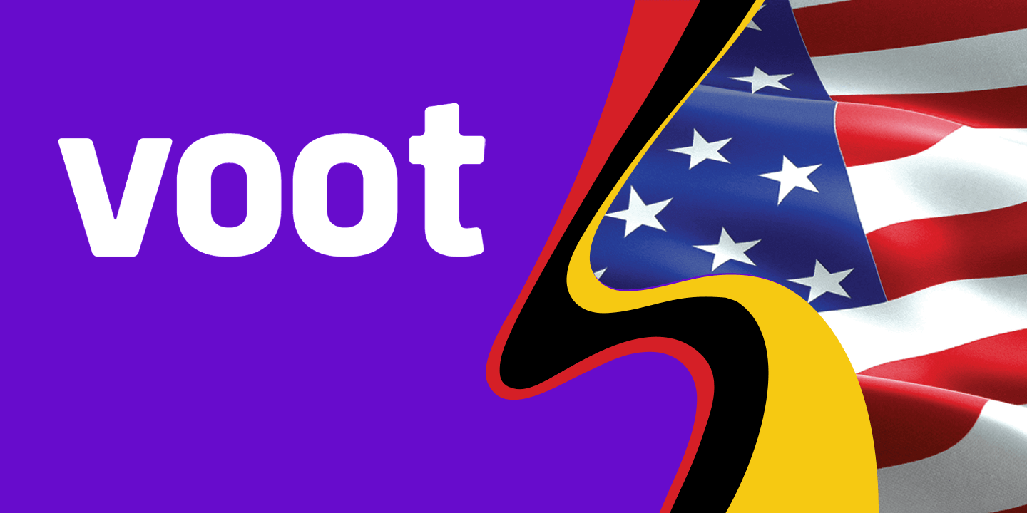 Voot in the USA