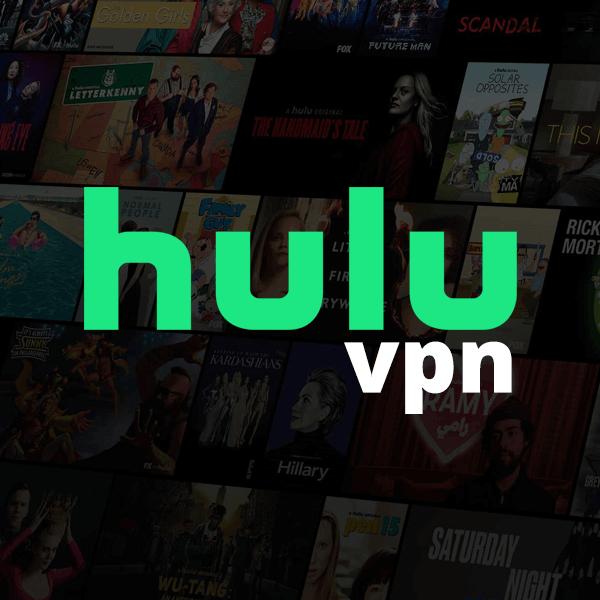 Hulu VPNs