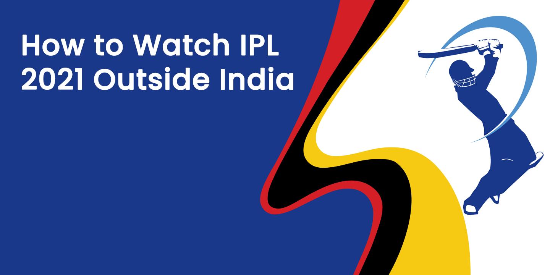IPL Outside India