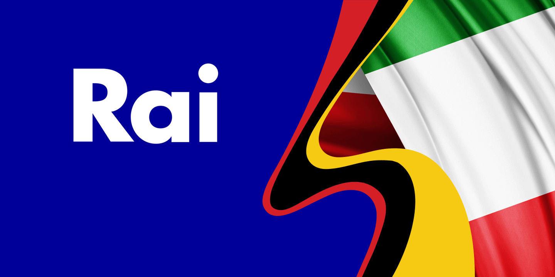 Rai TV outside Italy