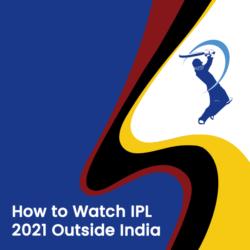 Watch IPL 2021