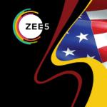 Watch Zee5 in USA