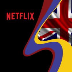 Watch American Netflix UK
