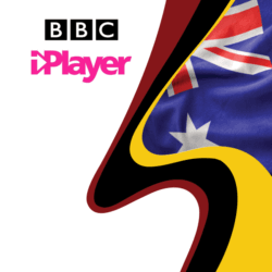 Watch BBC iPlayer Australia