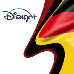 Disney Plus Germany