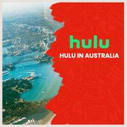 Hulu Australia