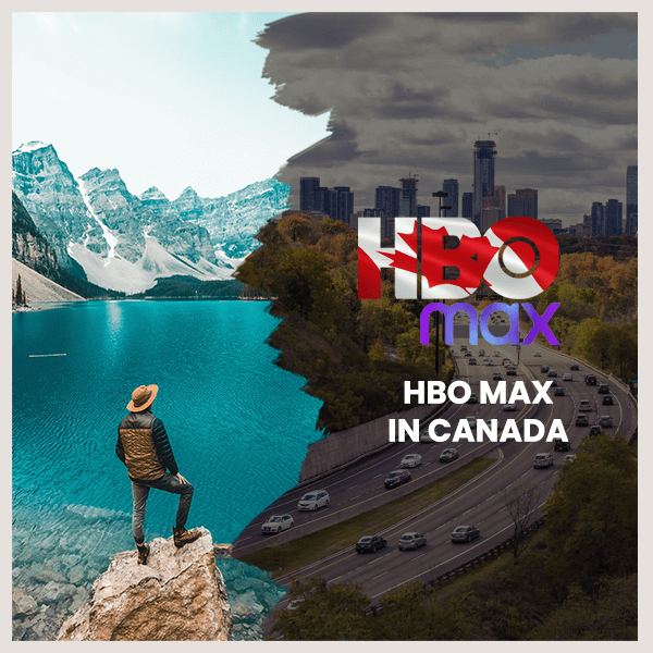 HBO Max Canada
