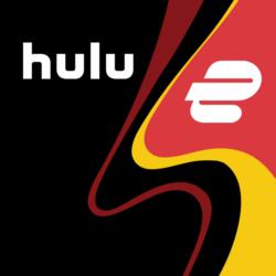 ExpressVPN Hulu