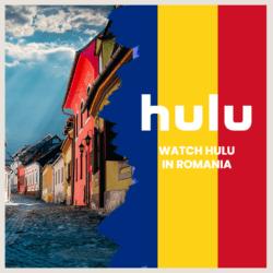 Hulu in Romania