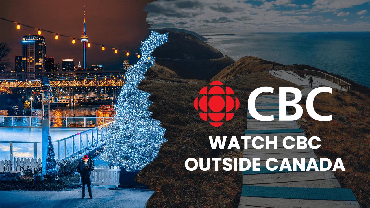 CBC Outside Canada