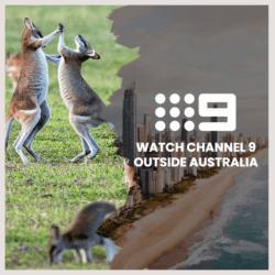 Channel 9 Outside Australia