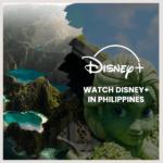 Disney Plus in Philippines