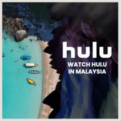 Hulu in Malaysia