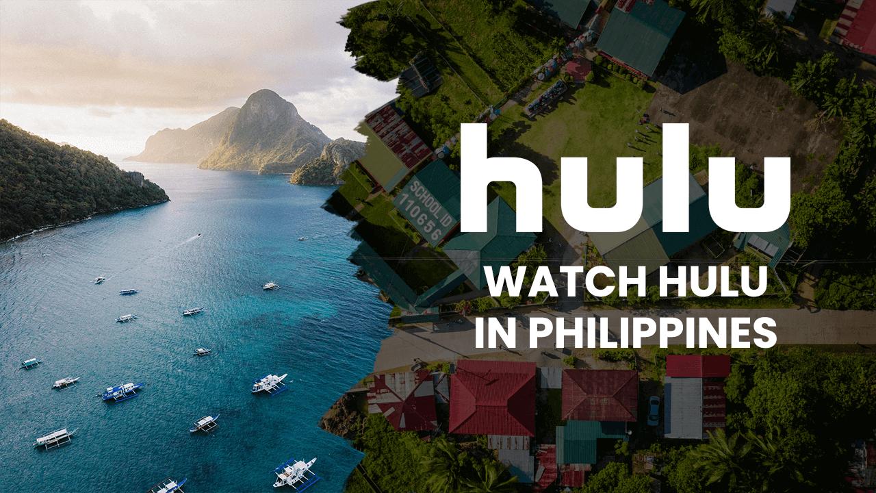 Hulu in Philippines