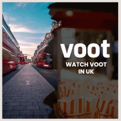 Voot in UK