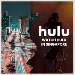 Watch Hulu in Singapore