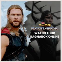 watch thor ragnarok online