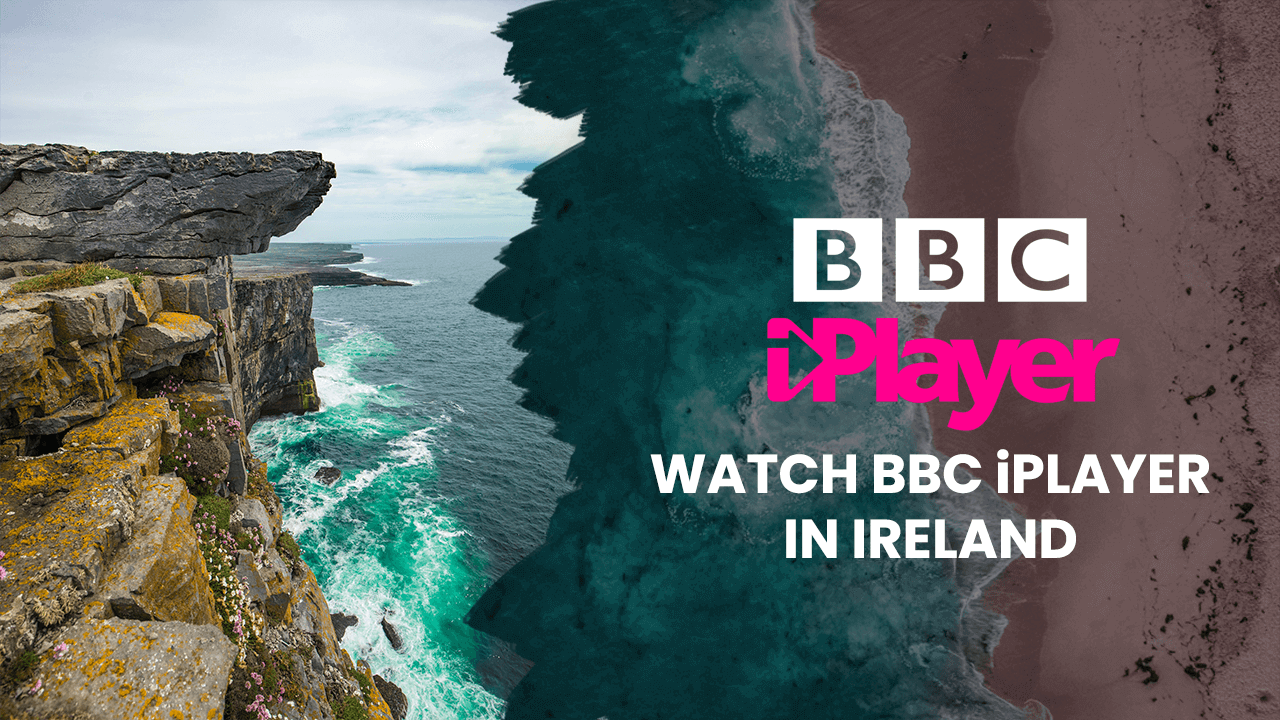 bbc iplayer in ireland