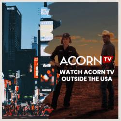 acorn tv outside usa