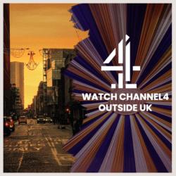watch channel 4 outside uk