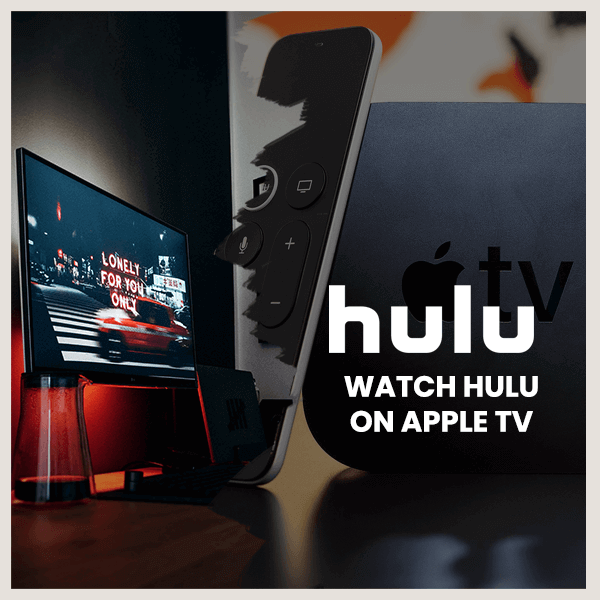 watch hulu-on-apple tv