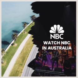 watch nbc in australia