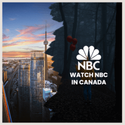 watch nbc in canada