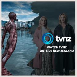 watch tvnz outside nz
