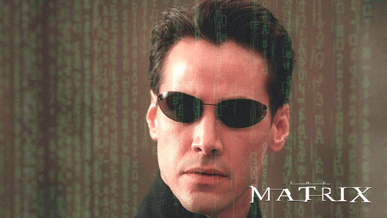 The Matrix on HBO Max