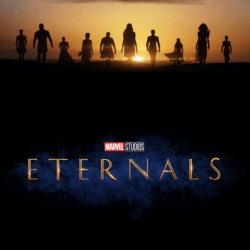 Watch Eternals on Disney Plus