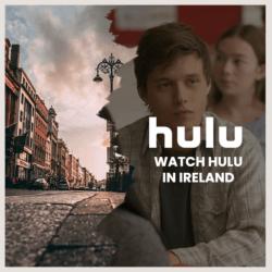 hulu in ireland