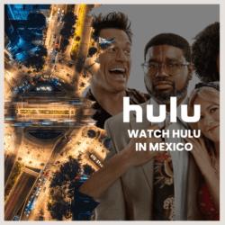 Hulu in Mexico