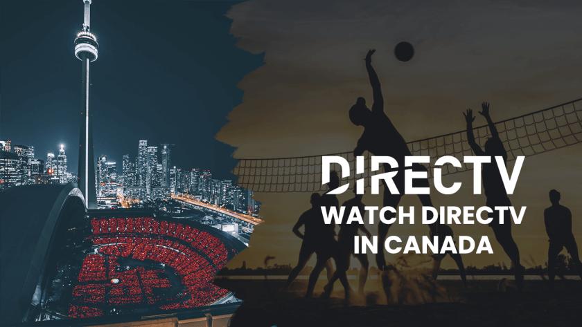 DirecTV in Canada