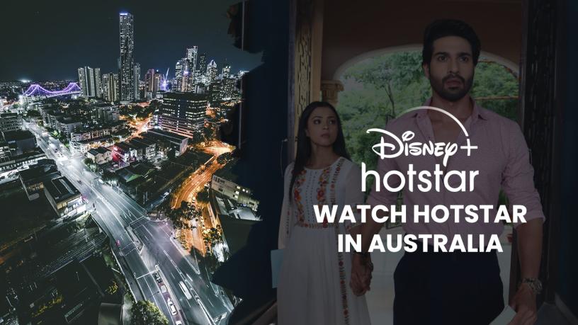 Hotstar in Australia