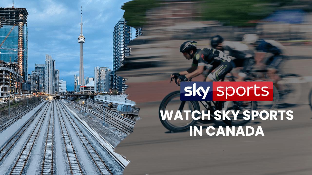 Sky Sports in Canada