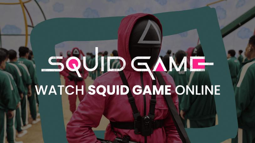 Squid Game Online