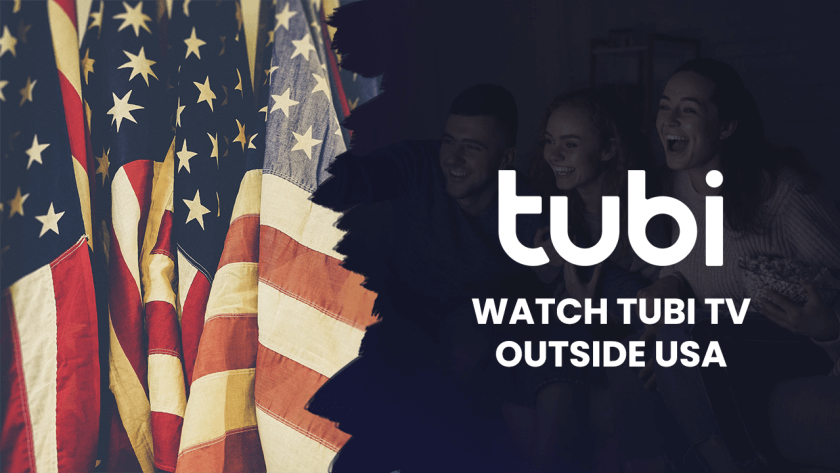 Tubi TV outside USA
