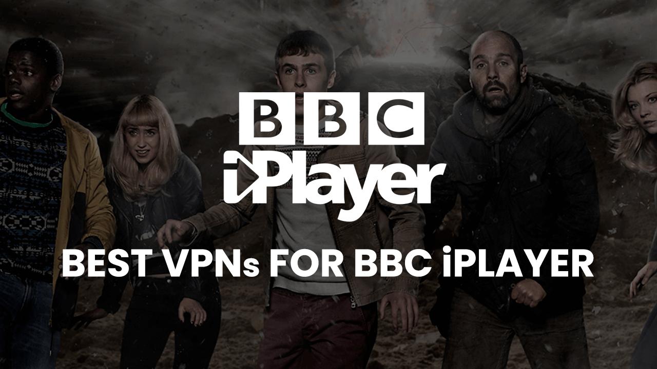vpns for bbc-iplayer
